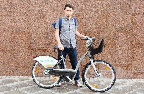 Тест-драйв новых велосипедов городскогопроката. Изображение № 17.