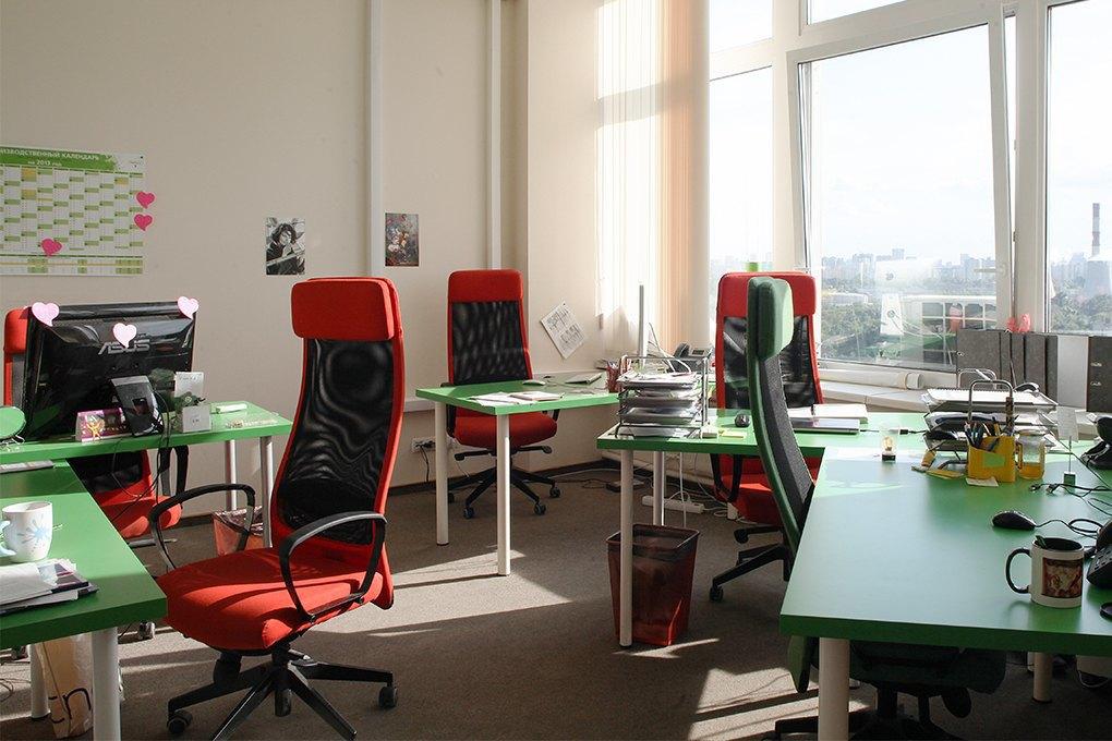 Рабочий стол: Екатерина Уколова, Oy-li. Изображение № 2.