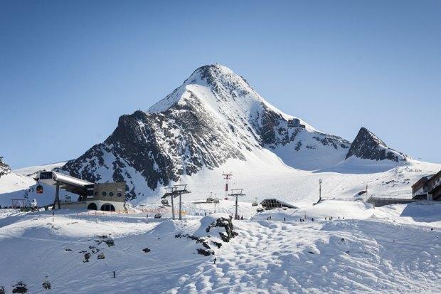 Где кататься на лыжах, сноуборде и сноукайте. Изображение № 19.