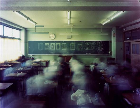 Современная японская фотография в Москве. Изображение № 12.