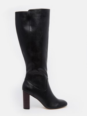 33 пары женской обуви на зиму. Изображение № 6.