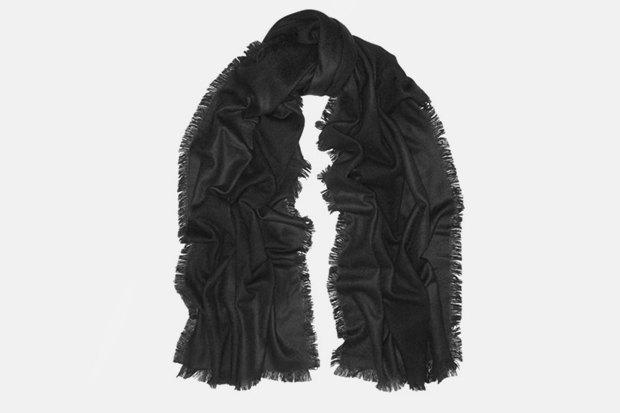 Где купить женский шарф: 9вариантов от 1300до 14тысяч рублей. Изображение № 8.