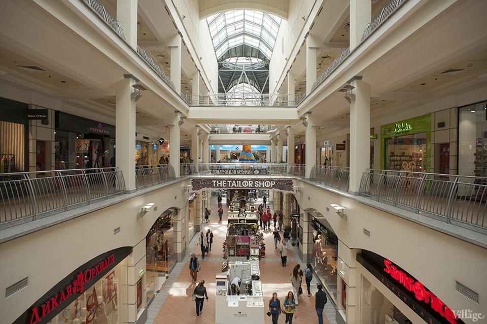 Торговые центры Москвы: «Атриум». Изображение № 1.