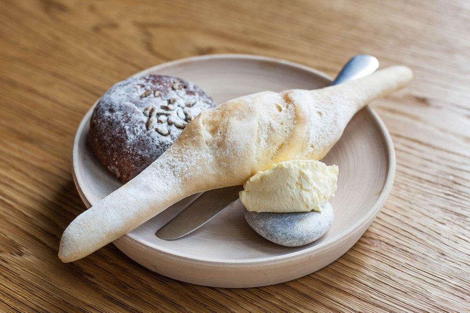 Хлеб. Изображение № 31.