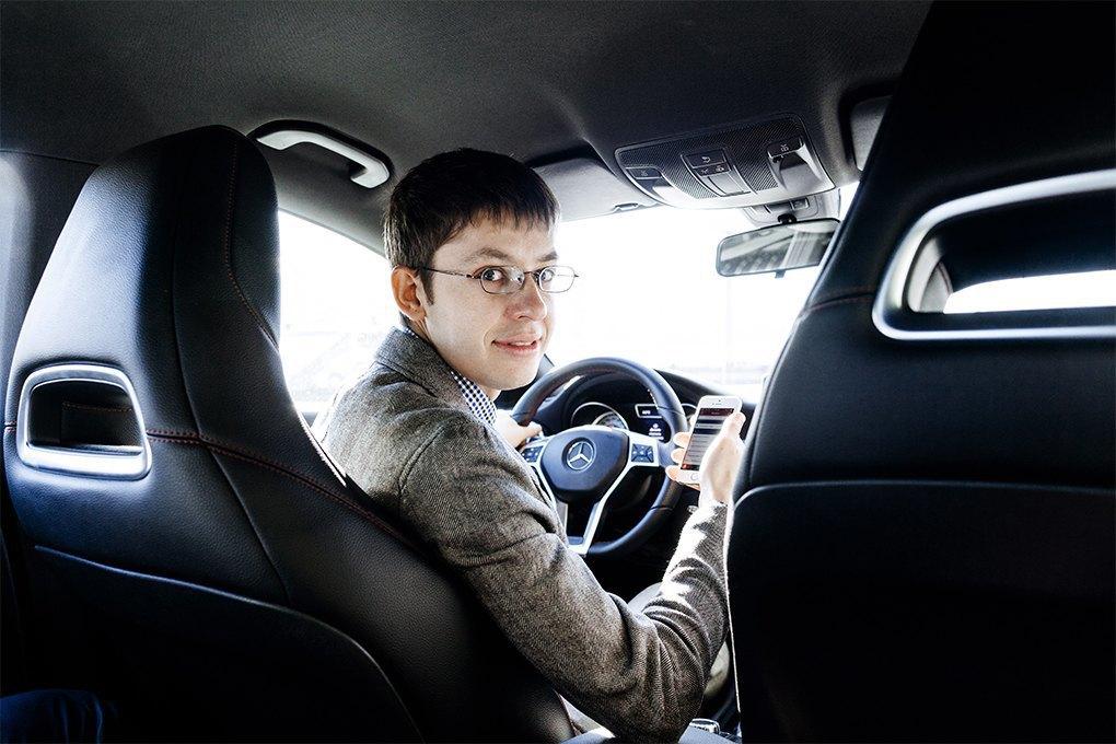 Reactive Phone: Приложение c правилами дорожного движения на понятном языке. Изображение № 3.