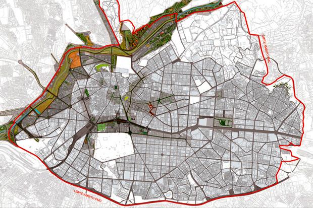 Иностранный опыт: Городские проекты под землёй. Изображение № 23.