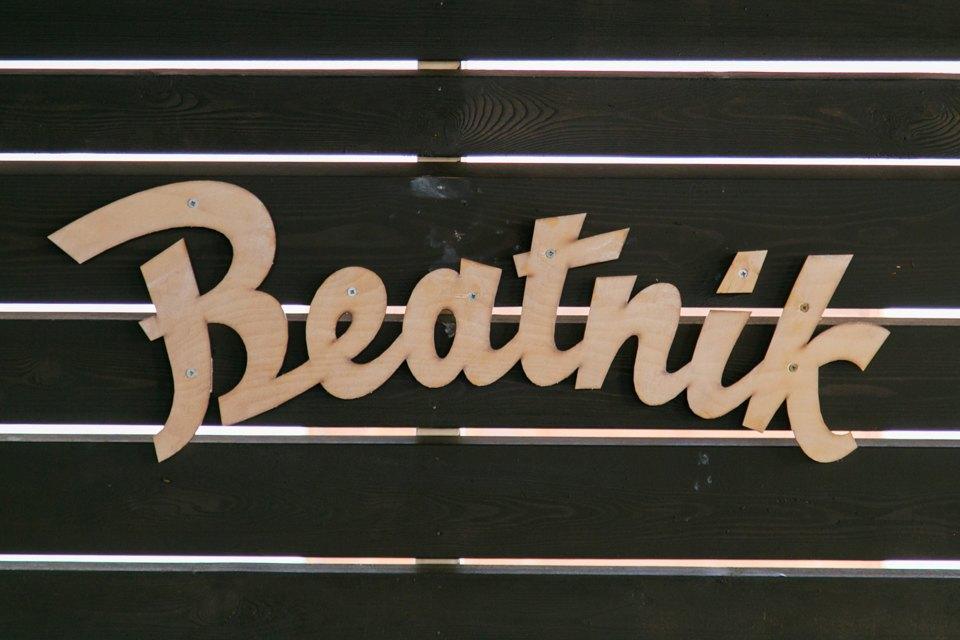 Beatnik наИтальянской . Изображение № 4.