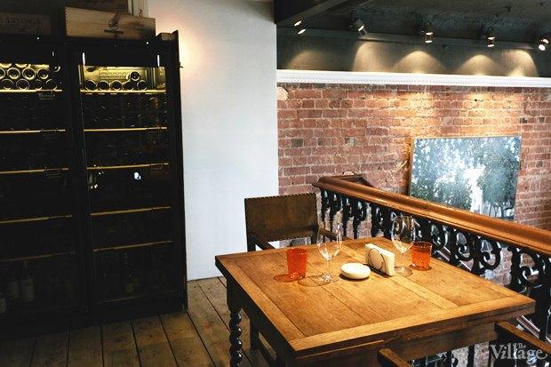 Новое место: Винный ресторан Primitivo. Изображение № 19.