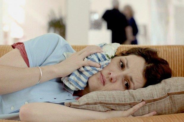 «Привет, мне пора», инди-мелодрама о романе несчастной 35-летней разведёнки и 19-летнего актёра. Изображение № 7.