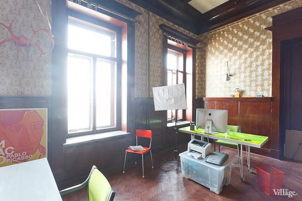 Офис недели (Петербург): Go Designer. Изображение № 18.