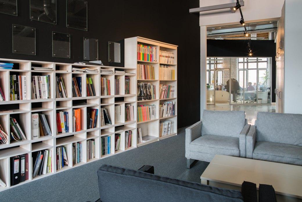 Как работает архитектурное бюро Wowhaus . Изображение № 14.