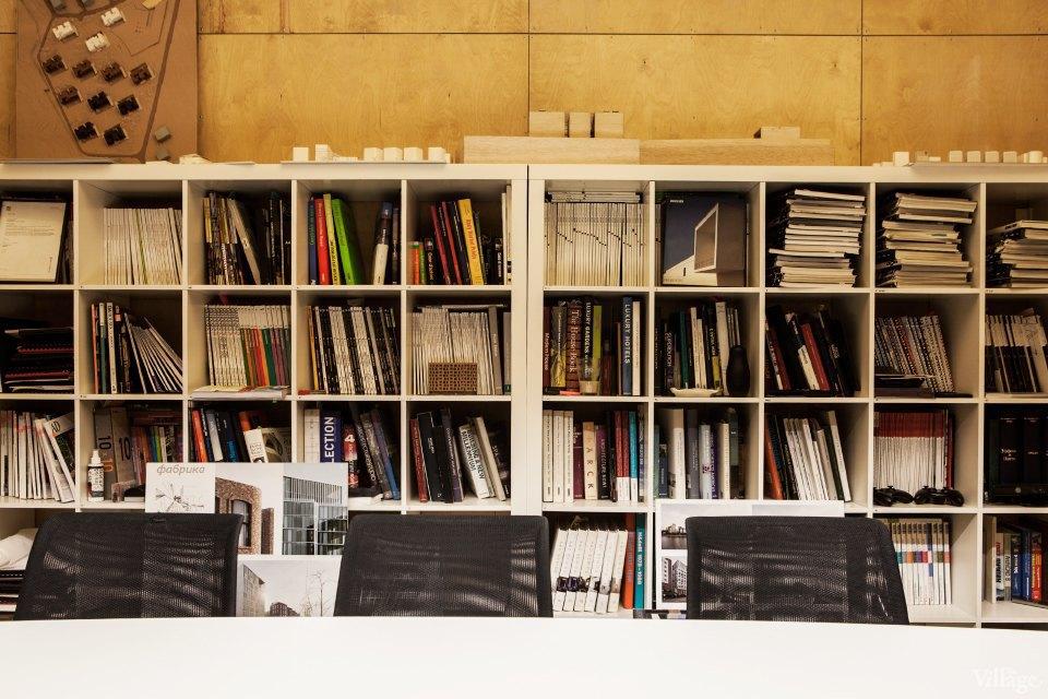 Офис недели (Москва): «Цимайло Ляшенко &Партнёры». Изображение № 7.