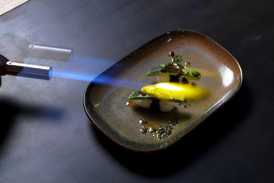 Ресторан Chicha. Изображение № 23.