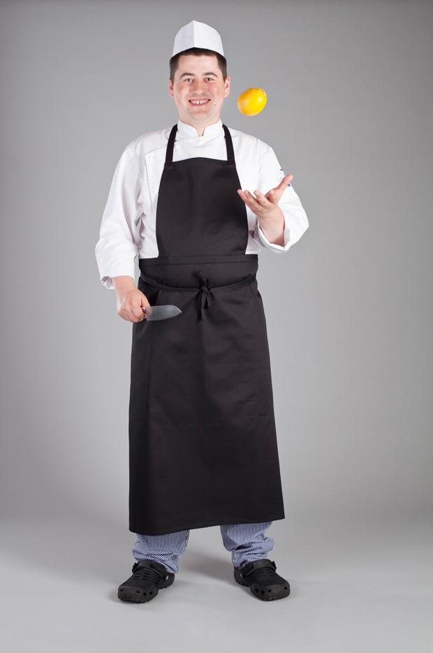 Чистая работа: Шеф-повар. Изображение № 2.