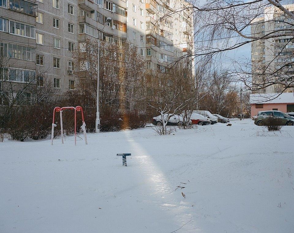 Град обречённый: Как живут в Пересвете и Лосино-Петровском. Изображение № 12.