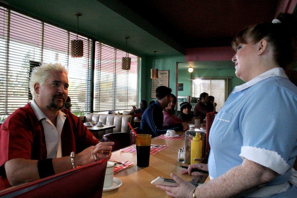 Где искать лучшие рестораны: Книги, приложения, фестивали ипередачи. Изображение № 34.