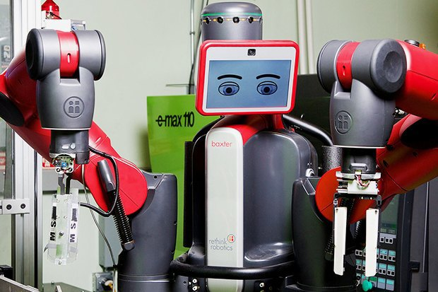 6технологий, которые украдут улюдей работу . Изображение № 3.