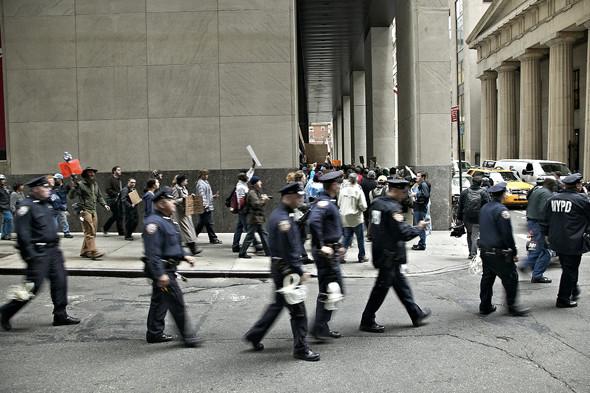 Народ против: Главные протесты 2011 года. Изображение № 45.