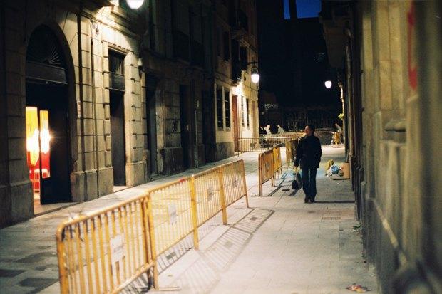 Китайский квартал красных фонарей в Барселоне . Изображение № 7.