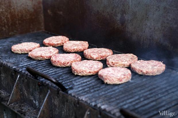 Полевая кухня: Уличная еда на примере Пикника «Афиши». Изображение № 92.