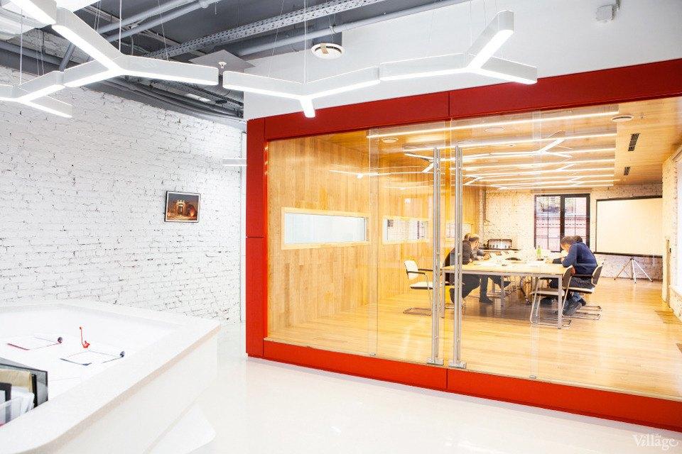 Офис недели (Москва): KRProperties. Изображение № 10.