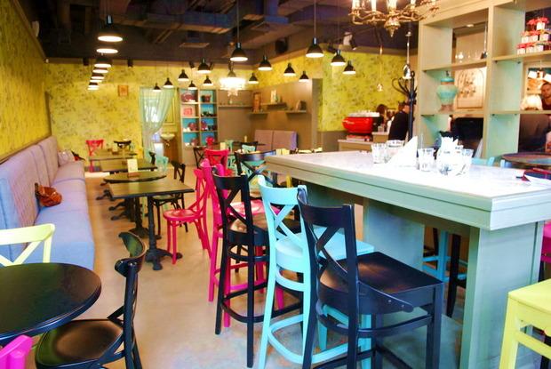 Новости ресторанов: Обновление бара «Бонтемпи», киоск с мороженым «Булки», «Probka на Цветном». Изображение № 28.
