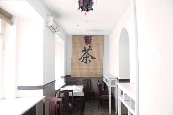Лига наций: Китайцы в Петербурге. Изображение № 15.