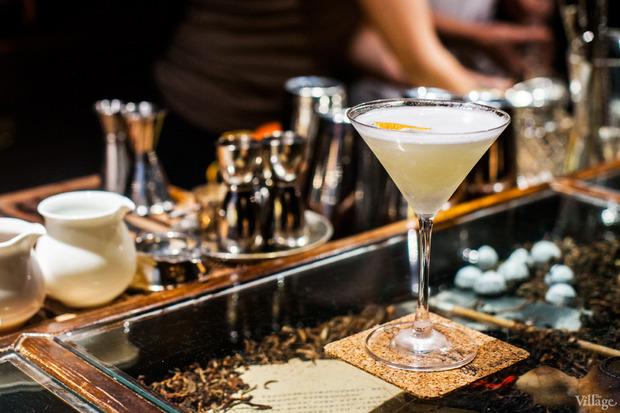 Прямая речь: Шеф-бармен Карина Тсоу— ококтейлях итенденциях. Изображение № 10.