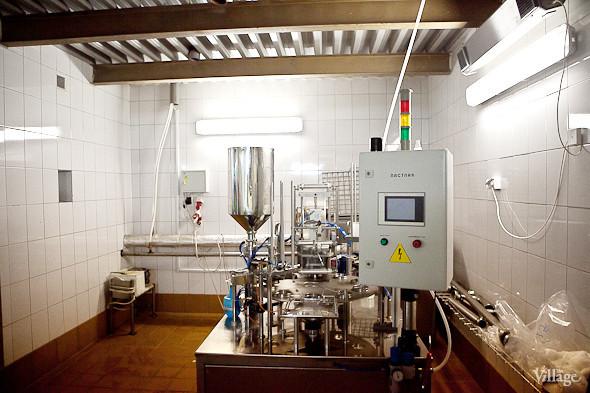 Репортаж: Как делают молочные продукты в «Лосево». Изображение № 35.
