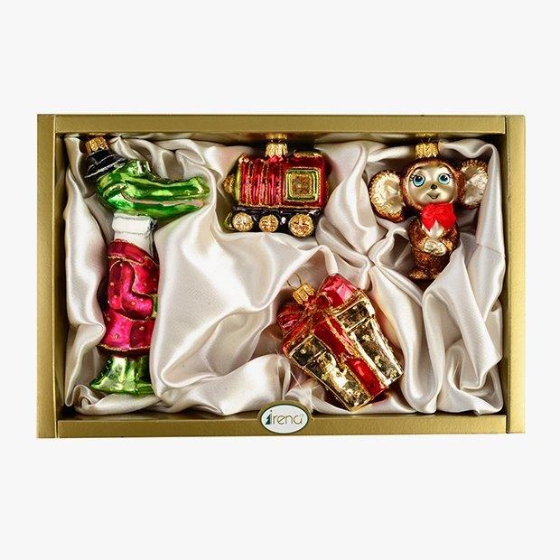 Что дарить: 10 игрушек к Новому году. Изображение № 8.