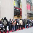 Размер не имеет значения: Начало продаж Versace for H&M. Изображение № 5.