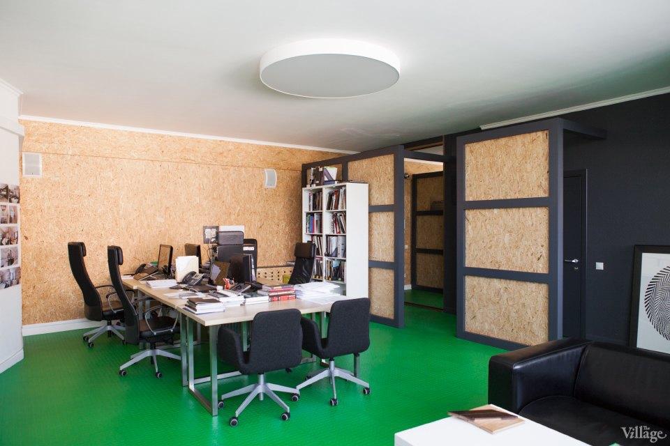 Интерьер недели (Москва): Студия «Дизайн в кубе». Изображение № 6.