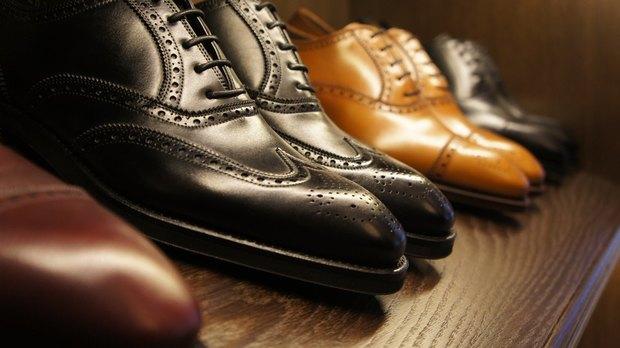 На Марата открылся магазин мужской обуви ручной работы. Изображение № 3.