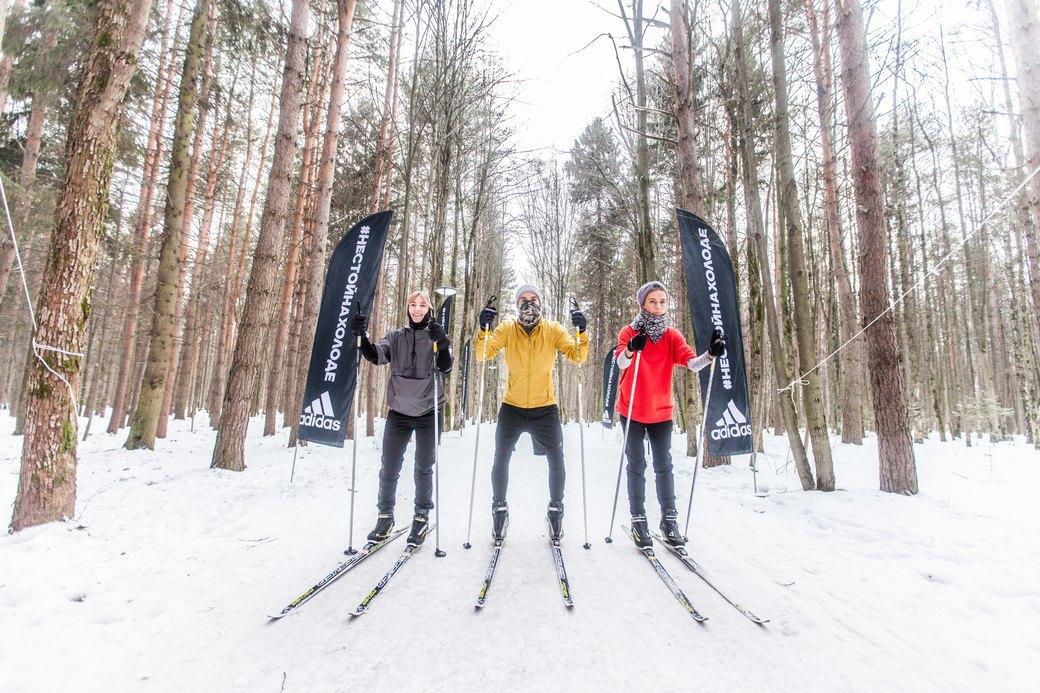 Почему беговые лыжи — главный спорт этой зимы. Часть 2. Изображение № 1.