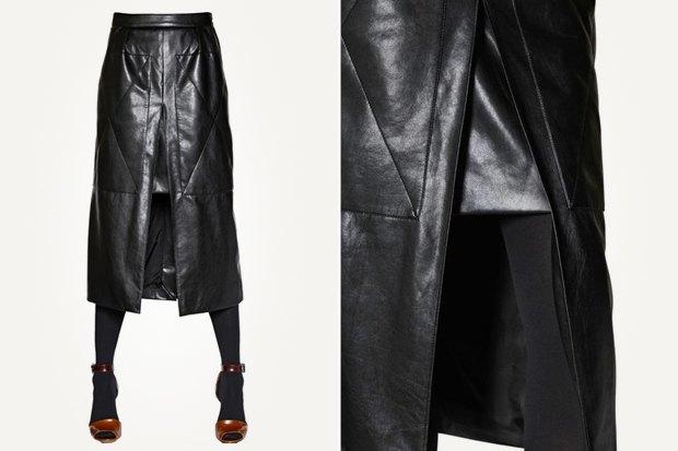Где купить юбку наосень: 9вариантов от1500 рублей до82тысяч. Изображение № 8.