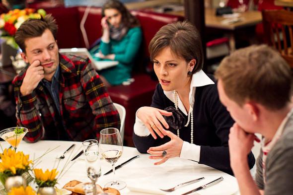 Разговоры на ужине: Дети в Москве. Изображение № 37.