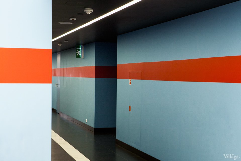 Офис недели (Москва): «Центр финансовых технологий». Изображение № 31.