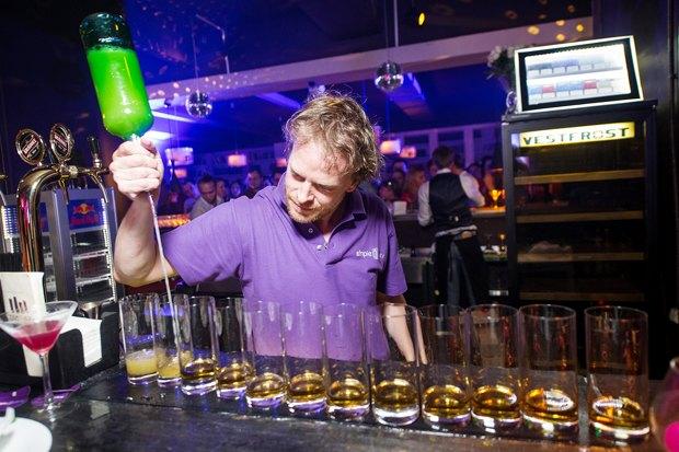 Интервью: Создатели лондонского бара Trailer Happiness — о барной культуре. Изображение № 9.