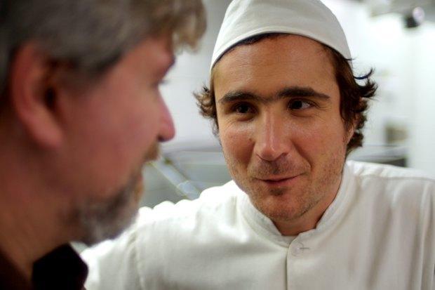 «Желудок»: Как захватить власть вбразильской тюрьме, умея вкусно готовить. Изображение № 4.