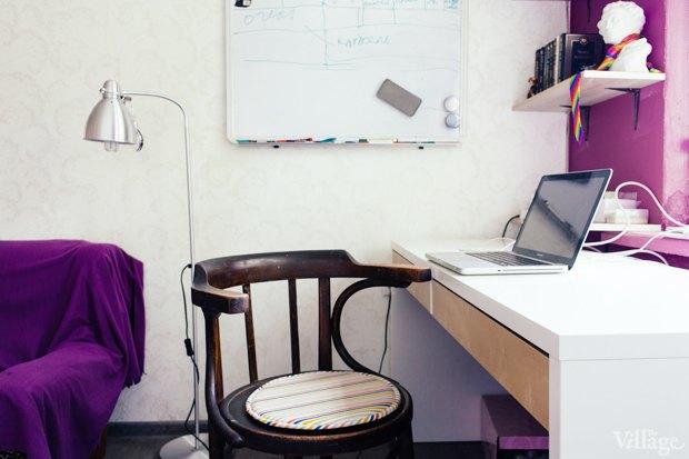 Эксперимент The Village: Сколько одинаковых вещей в современных квартирах. Изображение № 27.