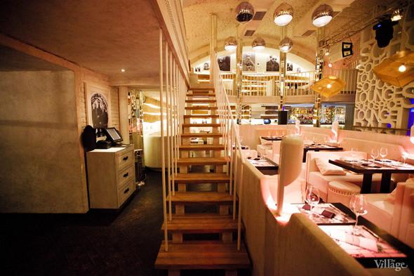 Новое место: Ресторан и бар Soholounge. Изображение № 28.