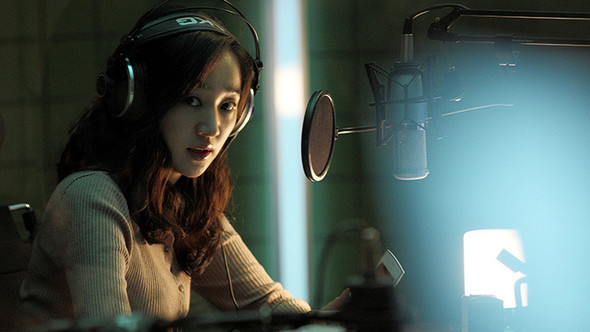 «Ночной эфир», Ким Сан Ман. Изображение № 4.
