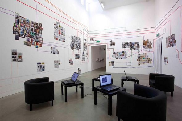 Анастасия Рябова. Презентация проекта Artists' Private Collections. Изображение № 5.