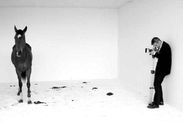 Гид по выставкам проекта «Мода и стиль в фотографии 2011». Изображение № 15.