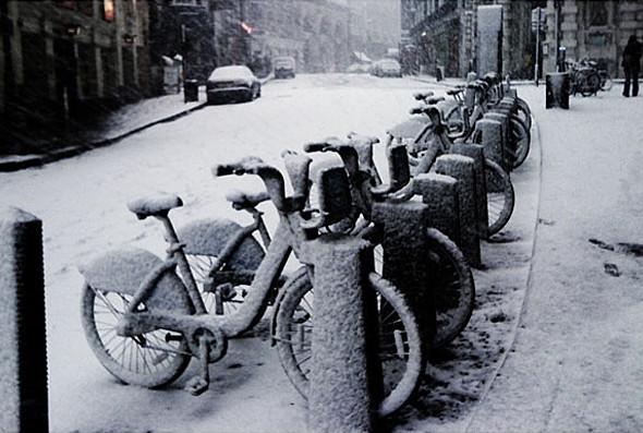 Иностранный опыт: Система общественного велопроката в Лондоне. Изображение № 11.