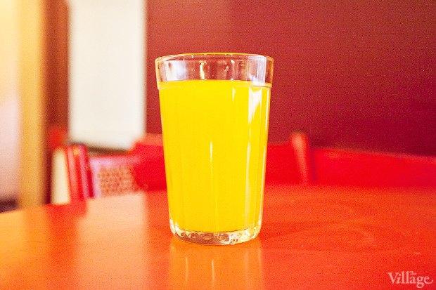 Сок в ассортименте — 30 рублей. Изображение № 15.
