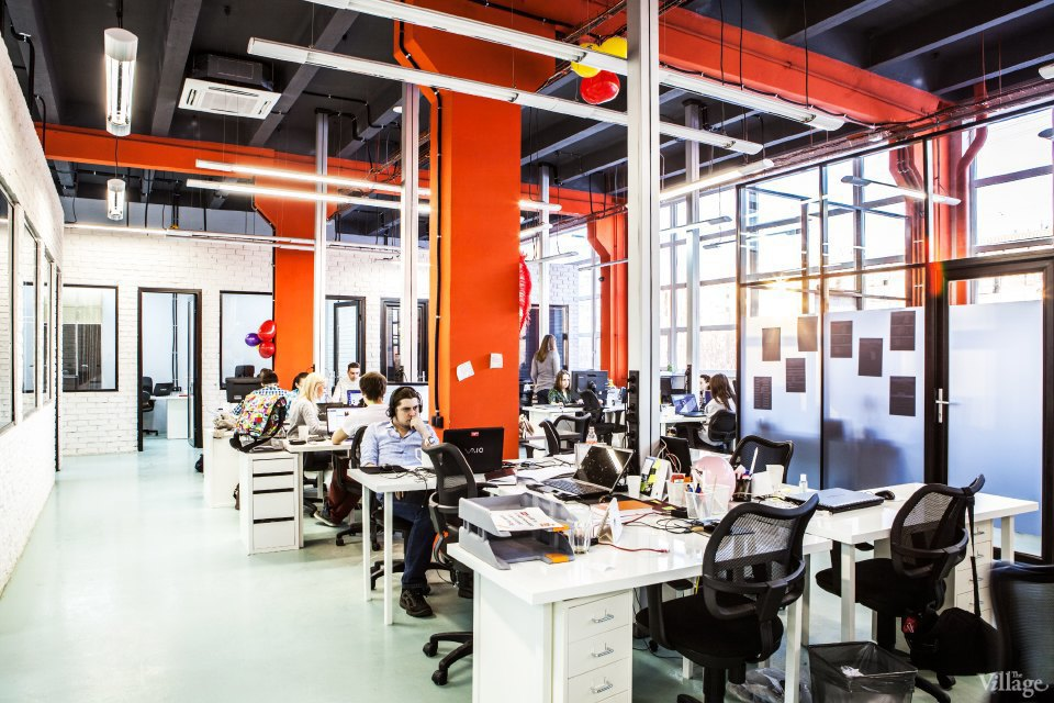 Офис недели (Москва): Nectarin. Изображение № 12.