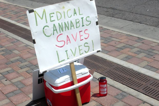 Как изменилась жизнь вКолорадо после легализации марихуаны . Изображение № 7.