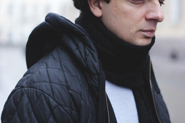 Внешний вид: Алексей Иорданов, менеджер по рекламе в журнале Esquire. Изображение № 2.