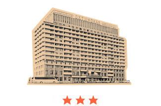 Жалобное лицо: Иностранцы о петербургских гостиницах. Изображение № 4.